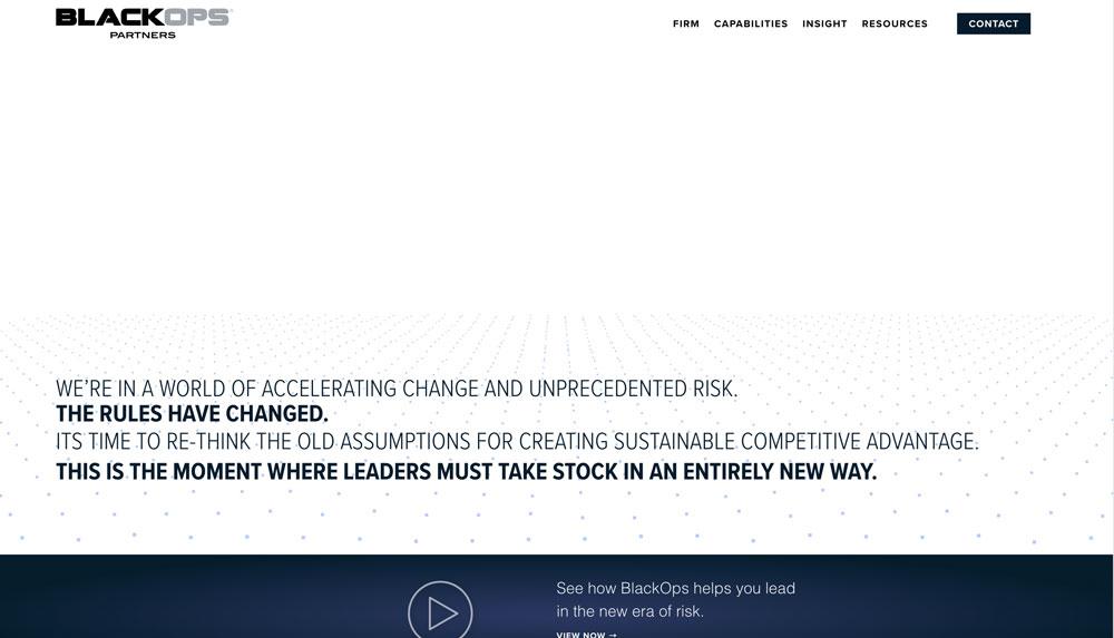 corporate website design Boise Idaho