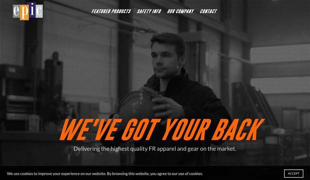 custom ecommerce website design Boise Idaho